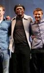 Comic-Con 2010: The Avengers, presentato il cast