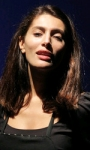 Giffoni Experience 2010: Caterina Murino ritira il premio