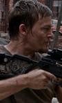 """The Walking Dead: la creazione del zombie, la """"ragazza sulla bicicletta"""""""