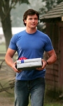 Smallville: il ritorno di Brainiac, Supergirl, Hawkman e Lionel