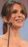 Venezia 2010: Isabella Ragonese madrina della serata d'inaugurazione