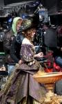 Tre Moschettieri in 3D: foto di Bloom, Waltz e della Jovovich