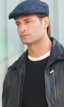 Mission: Impossible IV, Josh Holloway e Cruise sul set