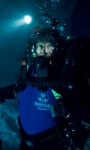 Un viaggio in 3D nella più profonda caverna del mondo