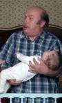 Lino Banfi torna a vestire i panni del nonno