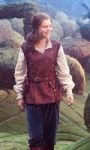 La fotogallery delle Cronache di Narnia - Il viaggio del veliero