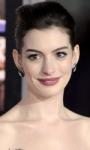 Anne Hathaway sarà Catwoman