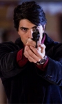 Dylan Dog, le nuove foto