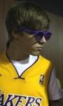 Justin Bieber: il ragazzo con la frangetta