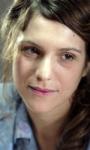 Isabella Ragonese e il suo primo incarico. Da attrice.