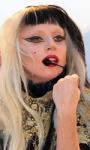 Cannes, il glamour è Gaga