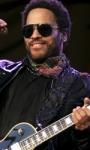 Lenny Kravitz, stilista al cinema