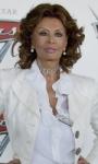 Sophia Loren, una diva nel motore