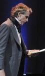 Sul cielo di Cortona brilla la stella di Jeremy Irons