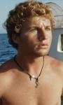 Filippo Pucillo, biondo pescatore d'Africa