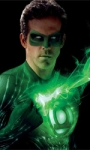 Lanterna Verde, la costruzione della tuta anatomica