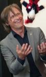 A Venezia la terapia Cronenberg