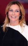 Stefania Rocca, occidentale da sogno