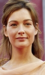 Cristiana Capotondi, l'angelo trasteverino