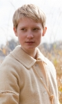 Bryce Dallas Howard, produttrice di Gus Van Sant