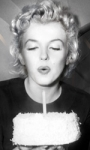 Cannes 2012 omaggia Marilyn Monroe