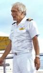 Benvenuto a bordo, le foto del film