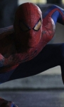 The Amazing Spider-Man, le foto del film