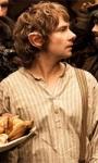 Lo Hobbit, esordio senza record