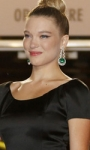 Cannes 66, Marion Cotillard per Gray