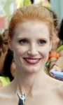 Giffoni Experience 2013: Jessica Chastain