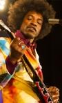 Jimi Senza Hendrix