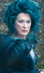 Into the Woods, quella strega di Meryl Streep