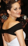 Marion Cotillard, lady Macbeth di incomparabile bellezza