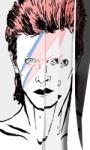 David Bowie, vertigini personali, emozione universale