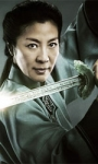 Il passato grida vendetta</br> Crouching Tiger, Hidden Dragon: Sword of Destiny, il trailer