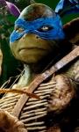 Box Office, le tartarughe ninja conquistano il primo posto