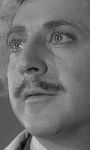 Gene Wilder, modello di evasione intelligente