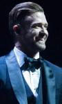 Justin Timberlake, one man show