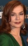 I César premiano Elle e Isabelle Huppert