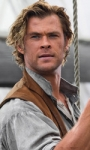 Heart of the Sea, il film stasera in tv su Canale 5