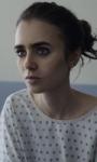 Fino all'osso, il trailer del film con Lily Collins