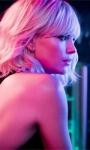 Atomica bionda, l'attenzione al corpo... di Charlize Theron