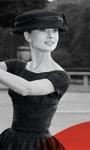 Festa di Roma 2017, Audrey Hepburn nell'immagine ufficiale