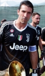 First Team: Juventus, Buffon e compagni arrivano su Netflix