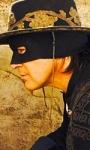 La maschera di Zorro, il film stasera in tv su Nove