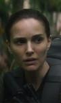 Annientamento, Natalie Portman etereo cigno nero in un mondo alieno