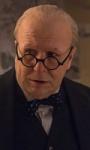 Oldman & Churchill, quando l'attore diventa il personaggio