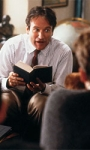 Robin Williams non se n'è mai veramente andato: un biopic ne ripercorre la vita e le fragilità
