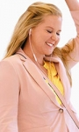 Come ti divento bella, Amy Schumer cammina con allegria e cambia sguardo su se stessa