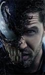 Venom, il motion poster del film con Tom Hardy